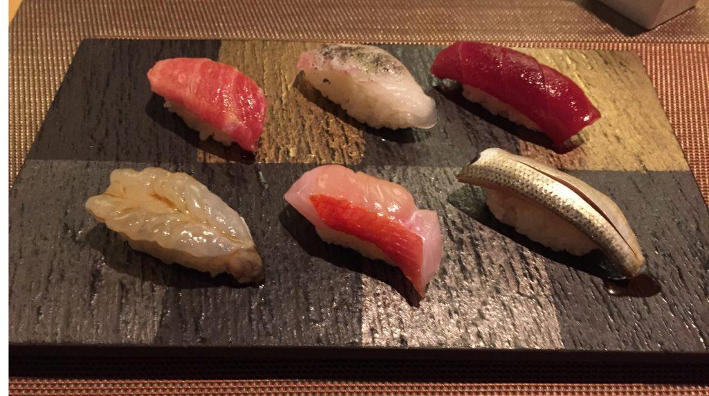 那覇のお寿司屋3