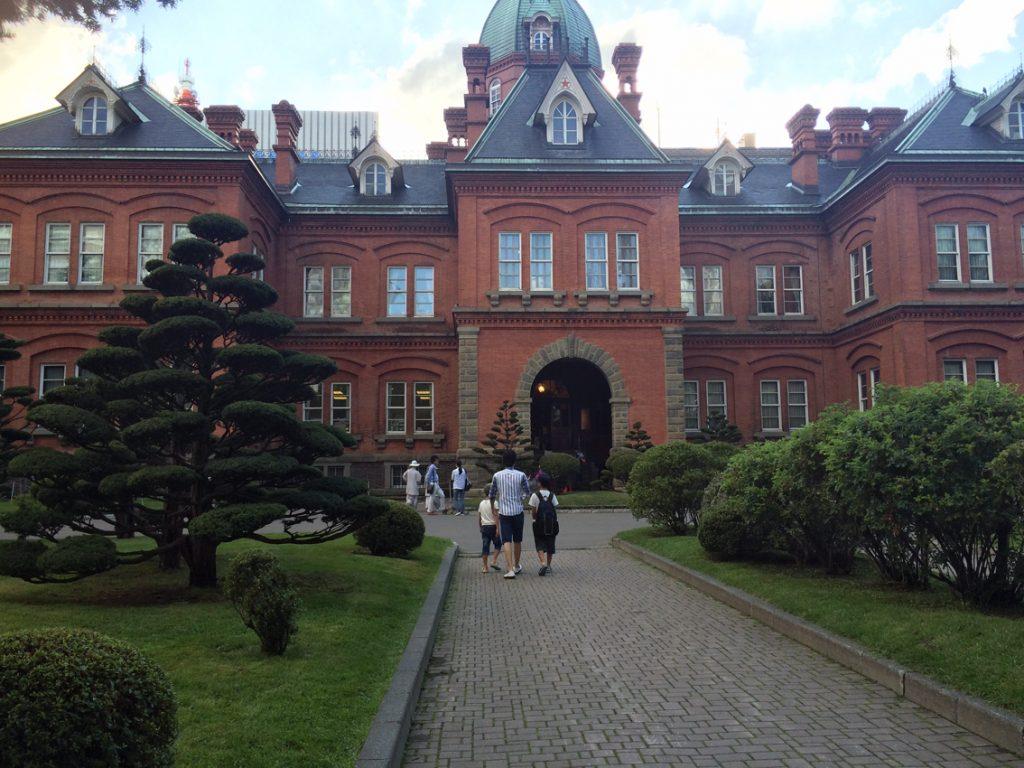 北海道家族旅行の写真13