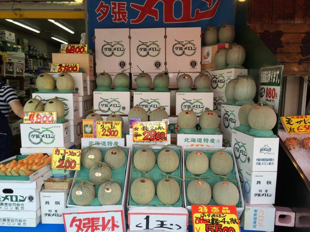 北海道家族旅行の写真26