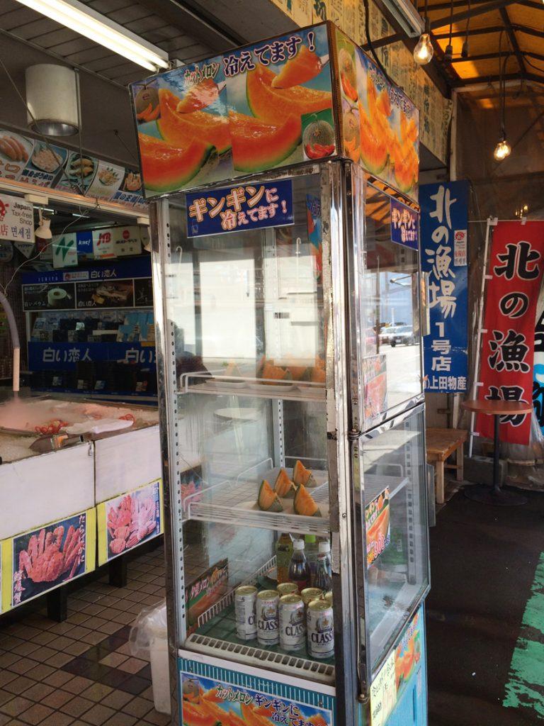 北海道家族旅行の写真27