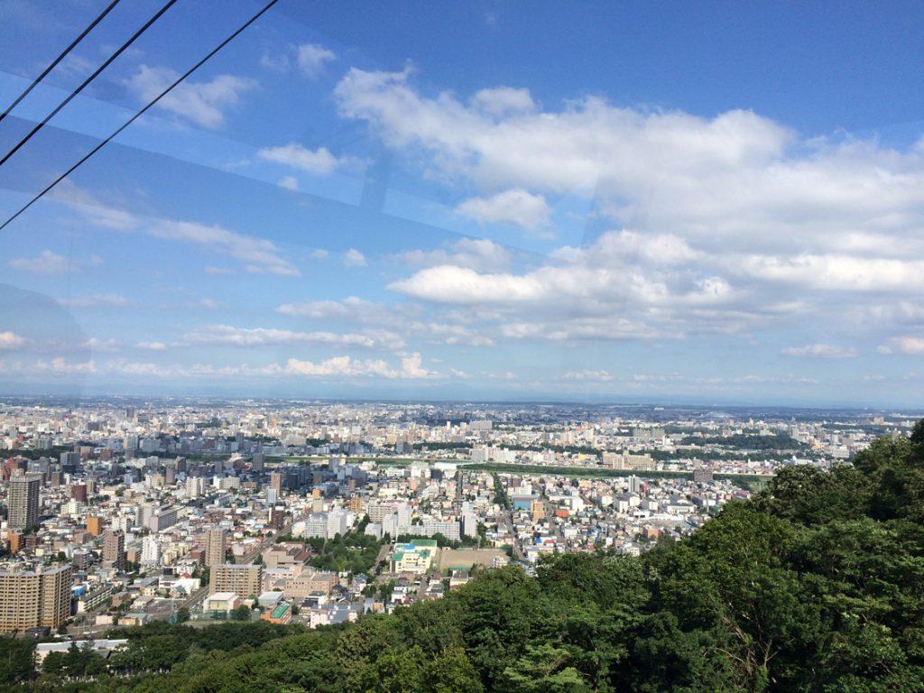 北海道家族旅行の写真49