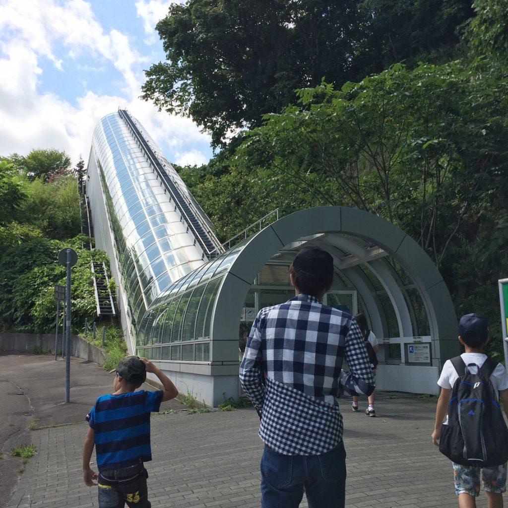 北海道家族旅行の写真29