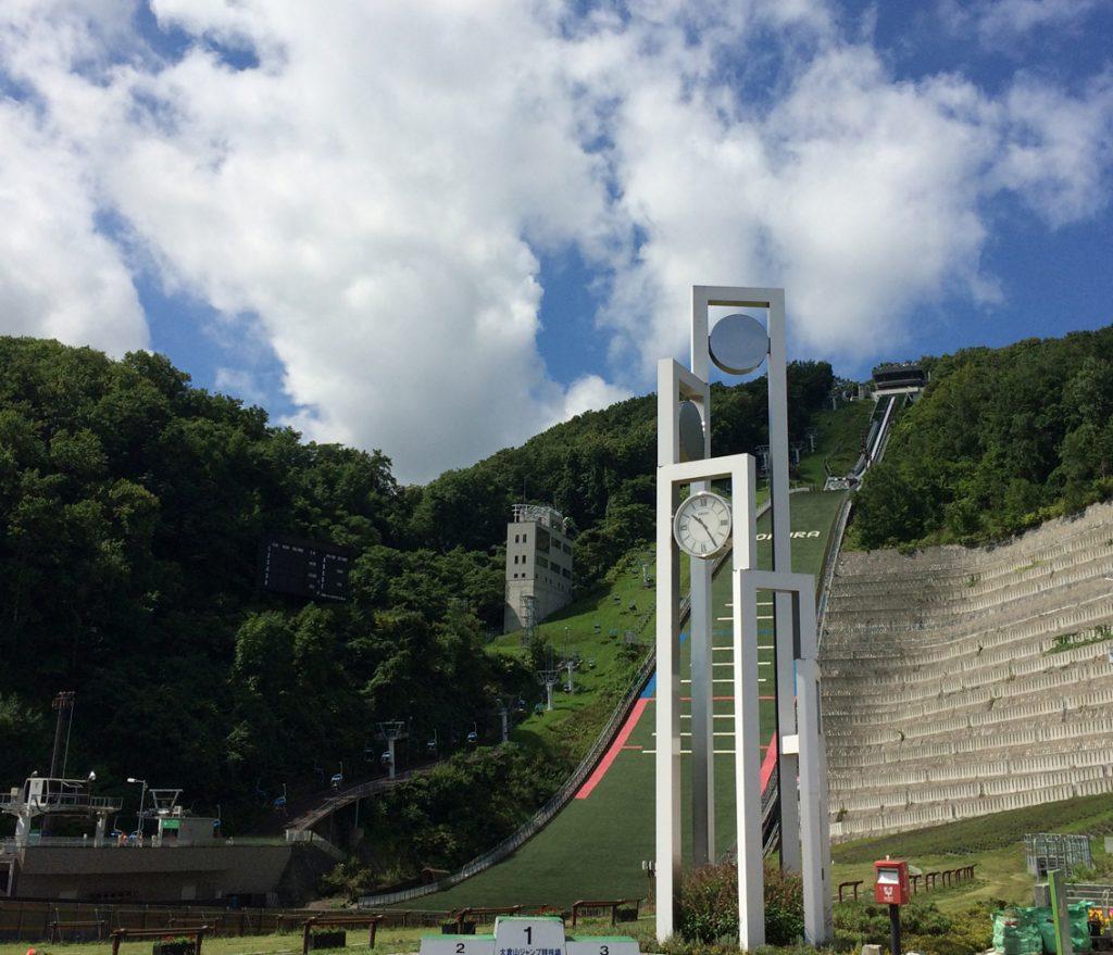 北海道家族旅行の写真31