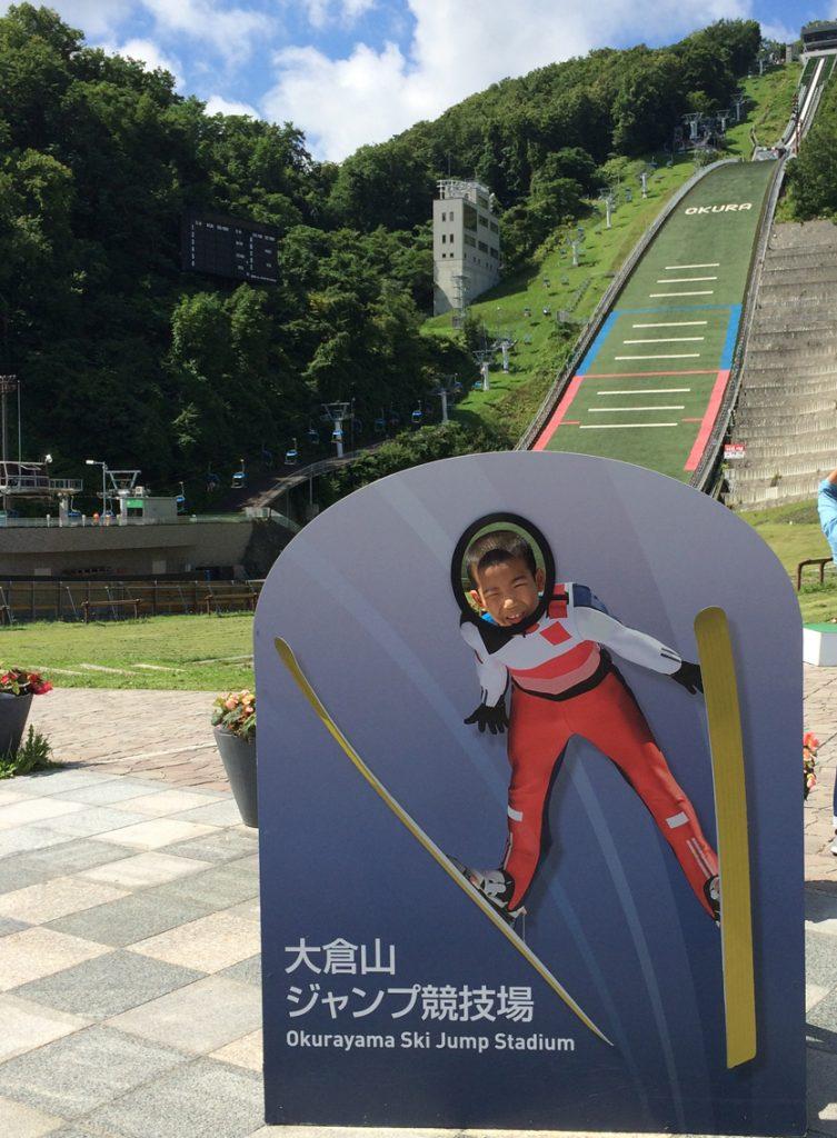 北海道家族旅行の写真32
