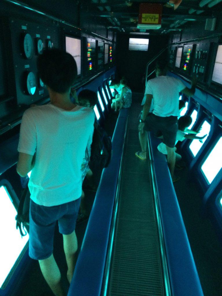 沖縄の海底巡り06