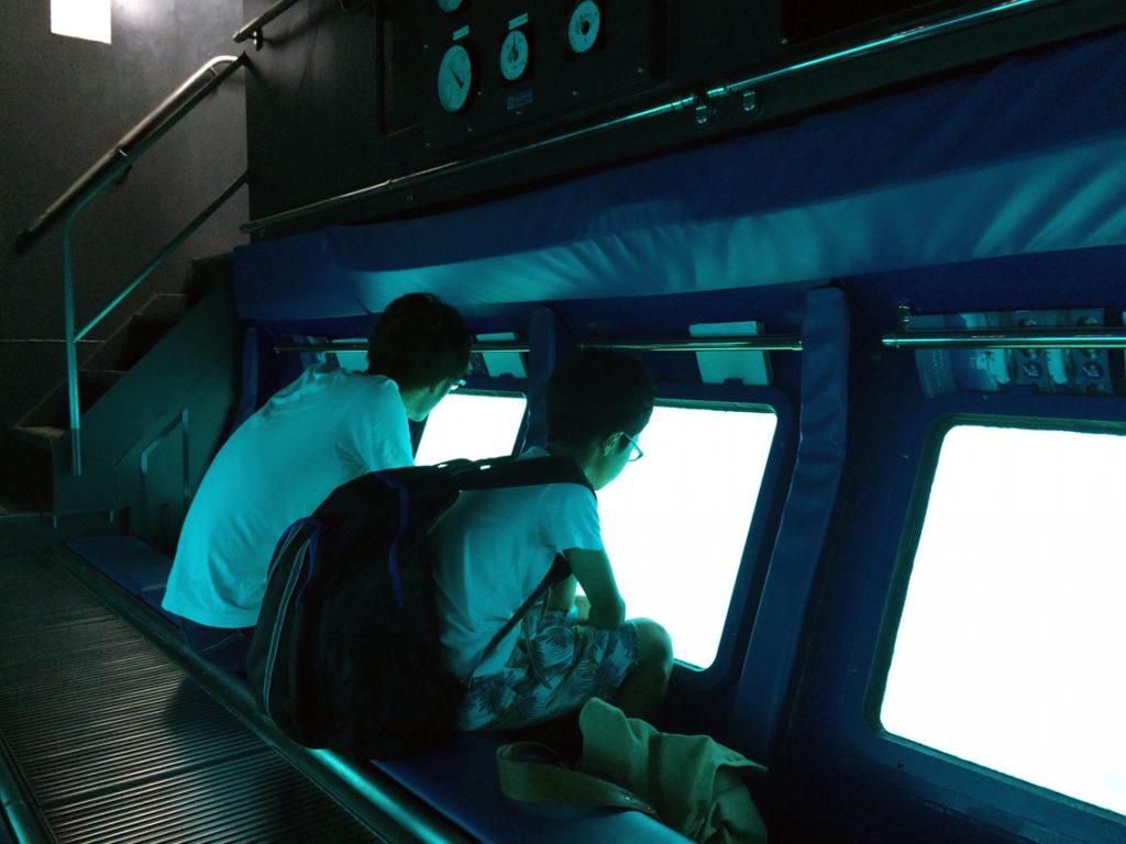 沖縄の海底巡り12