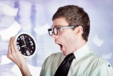 収入が3倍にアップする時間管理術