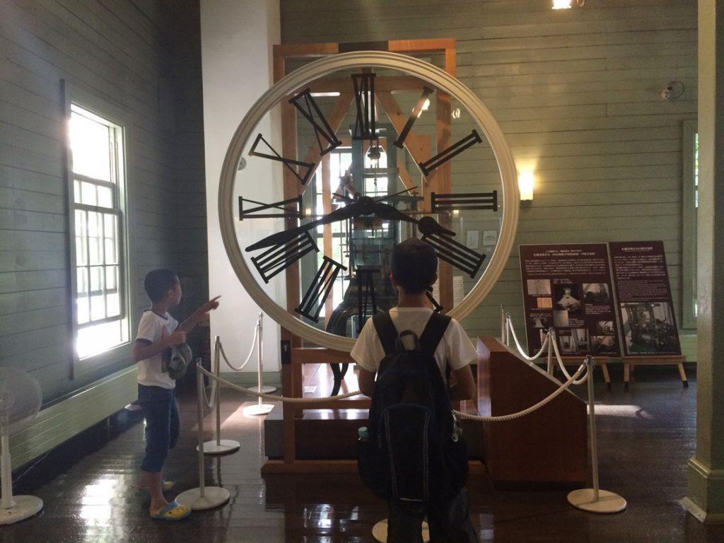 北海道家族旅行の写真9