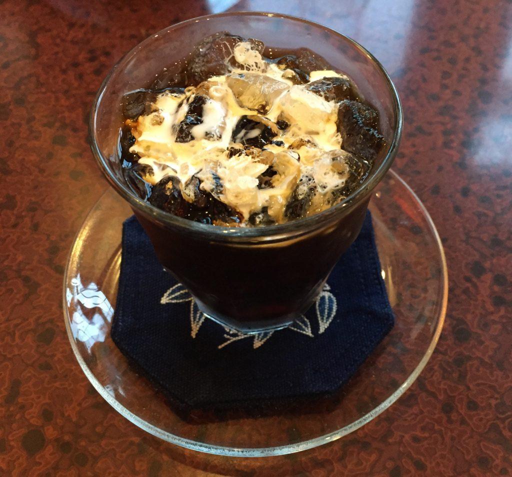 好きなアイスコーヒー