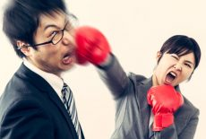 職場の人間関係のストレスから脱出する手段